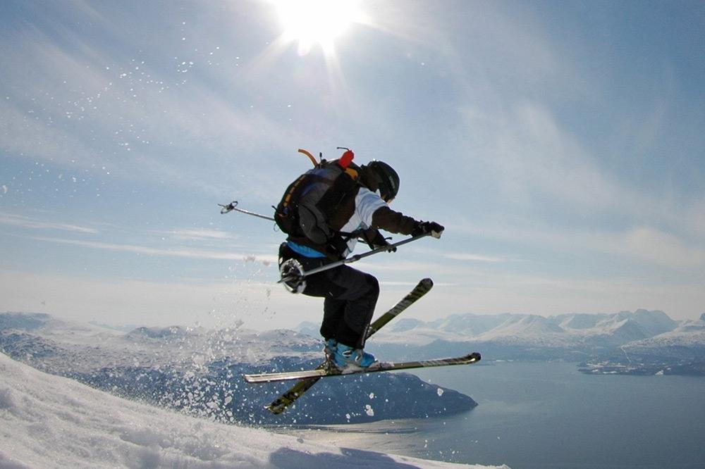 Le Ski Alpin Haute Thur